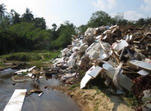 Koh Samui: Müllproblem auch unter diesem Bürgermeister
