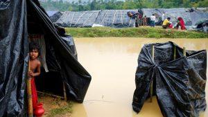 Burma: Wollen Terror-Gruppen den Extremismus in dem Gebiet stärken?