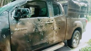 Yala: Terroristen-Gruppe griff Ranger-Patrouille an, 1 Toter und 20 Verletzte