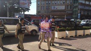 Phnom Penh: Mutmasslicher Killer in Kambodscha zu 8 Monaten Haft verurteilt