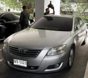 Yingluck-Flucht: 3 Polizeioffiziere haben bei der Flucht auf Befehl geholfen