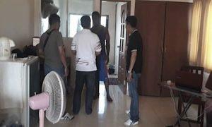 Pattaya: Afrikaner mit Overstay betrog zahlreiche Thai-Frauen