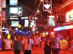 KohSamui: Bars dürfen bis 3 Uhr öffnen - haben jedoch keine Gäste