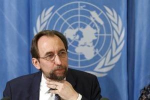 Burma: UN findet Hinweise auf Übergriffe gegen Rohingyas durch Soldaten