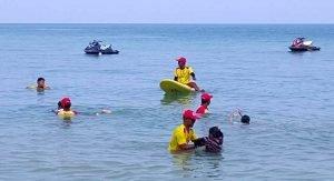 Phuket: Immer noch keine Lösung wegen Rettungsschwimmer in Sicht