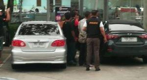 Phuket: Polizist feuert auf Tankstelle in den Boden