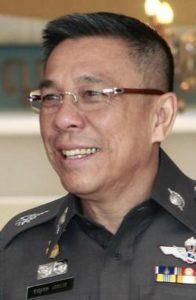 Bangkok: Neuer Polizei-Chef schafft Verkehrskontrollen ab