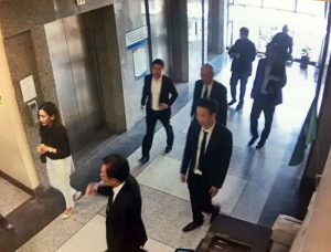 Bangkok: Nun wird gegen Thaksins Sohn Panthongtae ermittelt