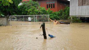 19 Staudämme landesweit müssen wegen Überfüllung Schleusen öffnen