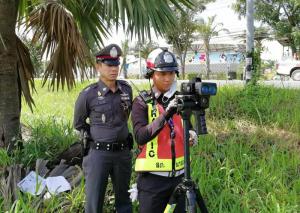 Pattaya: Zahl der Verkehrstoten steigt immer weiter an