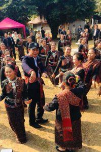 Kalasin: Prayuth soll länger im Amt bleiben......