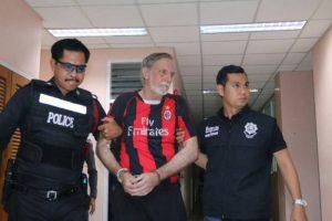 Bangkok: Amerikaner zu 43 Jahren Haft verurteilt