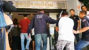 Ayutthaya: 15-jährige von 14 Thai-Männern missbraucht