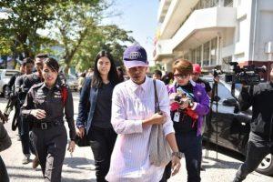 Nakhon Nayok: Familie des verstorbenen Kadetten stellt Strafanzeige