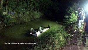 Chachoengsao: 4 Tote Wanderarbeiter bei Flucht vor Polizei