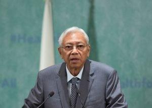 Burma: Präsident genehmigte Verhaftung von Reuters-Journalisten