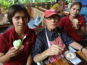 Surin: Exzellente Betreuung von Demenz-Kranken u.a.