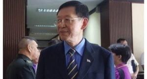 Prayuth sollte neutral bleiben