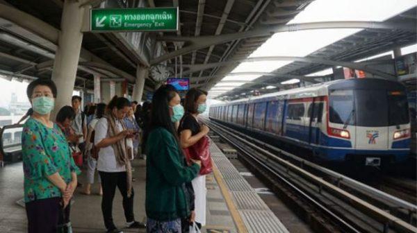 Bangkok: Bangkoks Luft verschlechtert sich zunehmend