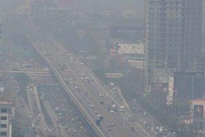 Bangkok: Königliche Regenmacher sollen den Feinstaub bekämpfen