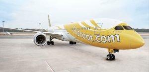 Billig-Airline Scoot fliegt ab Juni von Bangkok nach Berlin