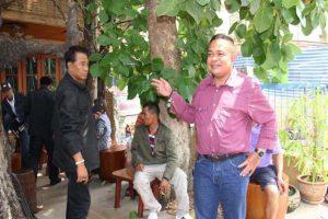 BKK-Schuesse-auf-das-Haus-des-neuen-UDD-Vorsitzenden-abgefeuert
