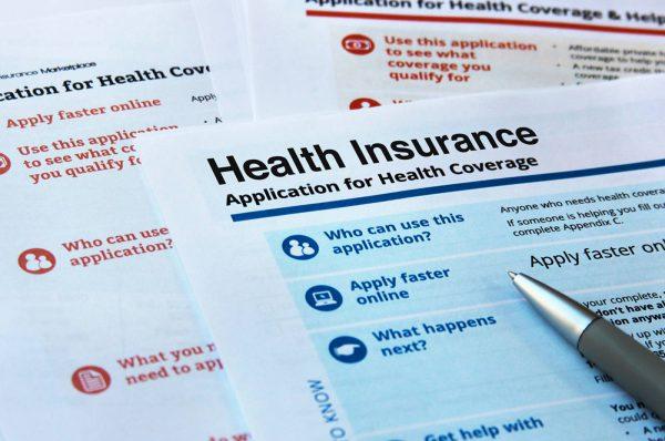 wann wurde die krankenversicherung eingeführt